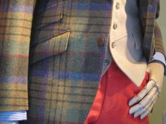 Easter tweed
