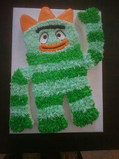 Brobie Cake (Avvie 4)