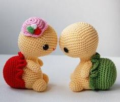 Mesmerizing Crochet an Amigurumi Rabbit Ideas. Lovely Crochet an Amigurumi Rabbit Ideas. Crochet Amigurumi, Crochet Fox, Amigurumi Patterns, Cute Crochet, Crochet Animals, Crochet Crafts, Crochet Dolls, Crochet Projects, Crochet Patterns