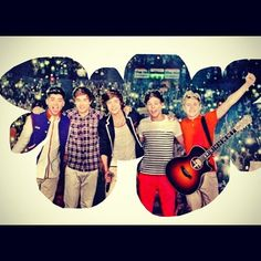 ☁ One Direction! #1d #onedirection #directioner #larry #louistomlinson #zaynmalik #niallhoran #liampayne #harrystyles #paul #babylux (Taken with Instagram)