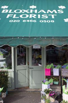 Bloxhams florist