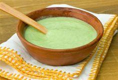 Mexican green sauce