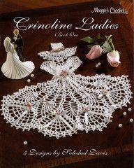 Crinoline Ladies Leaflet Download