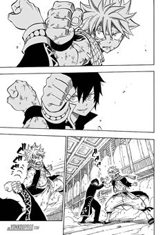 Read manga Fairy Tail Chapter 524 online in high quality Natsu Fairy Tail, Fairy Tail Manga, Read Fairy Tail, Fairy Tail Comics, Fairy Tail Gray, Wendy Dragon Force, Passe Psycho, Gray Fullbuster, Zeref Dragneel