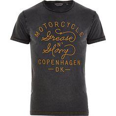 Black Jack & Jones Vintage t-shirt - branded t-shirts - t-shirts / tanks - men