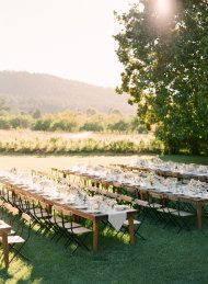 Sonoma Wedding  - Annadel Estate Winery