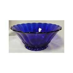 Nicole Cobalt Blue Glass Deep Paneled Sides Centerpiece Fruit Bowl Trail Town Finds,http://www.amazon.com/dp/B005DSRE7G/ref=cm_sw_r_pi_dp_j1R1sb0HM2BT934R