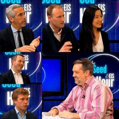 Last week on The Seed & EIS Hour we interviewed #SpecialGuests Russ Shaw of Tech London #Advocates Gordon Poole of Here East Lu Li of Blooming Founders. We also heard pitches from Mark Jennings Head Honcho of Subba-Cultcha.com and Tim Greer of Closir. Show was hosted by our Guest Host Rob Fenton of Robert Fenton Enterprises. If youd like to watch any of the interviews or better yet the entire show the link is in the profile or just go to intelligentcrowd.tv. You can also follow us on…