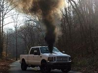 227 best images about Rollin coal on Pinterest | Chevy, The pipe and Trucks