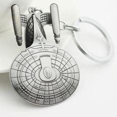 Star Wars Spaceship Key Chain