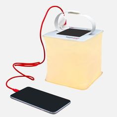 Solar Phone Charger Collection - LuminAID Solar Lanterns, Camping Lanterns, White Light, Light Up, Solar Phone Chargers, Solar Power Batteries, Family Tent, Overnight Shipping, Group Activities