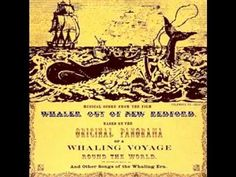 Whaler out of New Bedford, a musical score from the film (part 1/2)