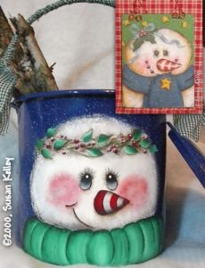 Puddles of Paint ~ View Winter/Christmas Packets (coffee can idea) http://puddlesofpaint.com/patternpackets/ss2.html
