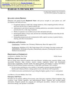 Truck Driver Resume Sample  Stuff    Resume Examples