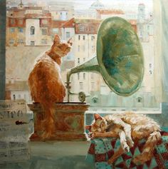 by Maria Pavlova