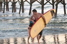 Amanda Seyfried & Channing Tatum - Dear John