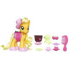 My Little Pony Fashion Style Applejack