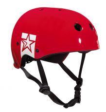 SLAM Helm 2015 red