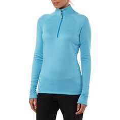 a light midlayer or even as stand-alone top R1 Pullover New #Patagonia #RockCreek