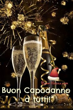Buon Capodanno 1 Gennaio Immagini Whatsapp - Buon-Natale.com New Year 2020, New Years Eve, Feminine Fonts, Birthday Wishes Greetings, Rose Gold Texture, Best Free Fonts, New Year Wishes, Nouvel An, Pergola Designs