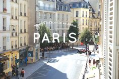 How to Search for an Airbnb in Paris