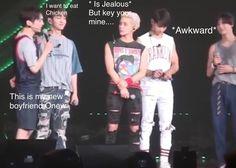 Poor Jonghyun