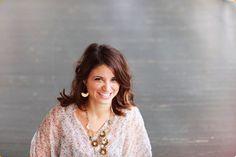 Julia Burnbaum is the designer behind juleselin knitwear