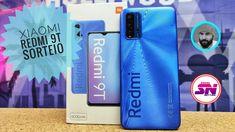 Sorteio de um Xiaomi Redmi 9T 128GB Smartphone, Telephone Number, Prize Draw