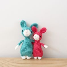 Small size Mimi and mini size Mimi is here! Now available to orderMix and match option for the bigger size Mimi & small size Mimi is available too✨Start your own little bunny family today!