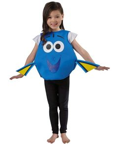 #The dory fish princess #If it is your daughter's birthday party you can dress her up like dory #bookeventz