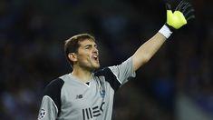 Iker Casillas no continuará la próxima temporada en el Oporto, según confirmó el director de comunicación del club, Francisco J. Marques, que...