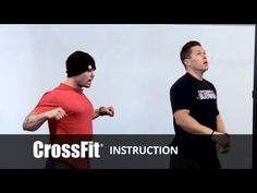 Chris Spealler with efficiency tips on pull up movements