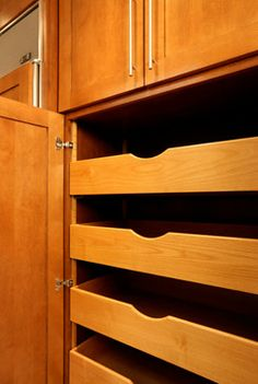 Crown Cabinets - traditional - kitchen cabinets - san diego - Crown Cabinets