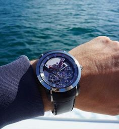 over the see Luxury Lifestyle, Smart Watch, Watches, Beautiful, Smartwatch, Clocks, Clock