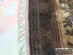 Pet Stain removal from Chinese rug:   area rug cleaning oriental rug cleaning rug cleaning equipment persian rug cleaning urine stain removal carpet cleaning  Mail : info@orientalrugcare.com Broward County:954 - 978 - 5737 Miami County :305-354-7677 Palm Beach :561 - 434 - 0234