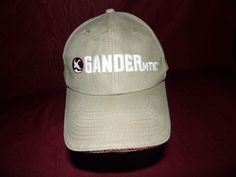 gander mountian hat