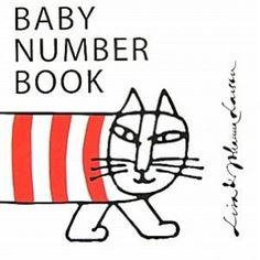 BABY NUMBER BOOK   リサ・ラーソン http://www.amazon.co.jp/dp/4861137063/ref=cm_sw_r_pi_dp_Pfxiub00WNNKM