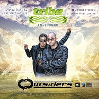 Outsiders - Exclusive Set for Tribe - Oretorno by Outsiders ® on SoundCloud