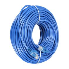 30M Cat 5 RJ45 Network LAN Cable Male to Male UTP Internet Ethernet Cable Patch Connector Cord Tools For PC Computer Laptop  EUR 8.00  Meer informatie  http://ift.tt/2sNS37O #aliexpress