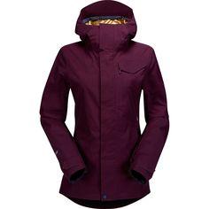 Volcom Rate Insulated GORE-TEX® Jacket - Women's