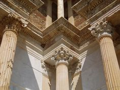 Composite Capitals, ginnasio di Sardi | Flickr – Condivisione di foto!