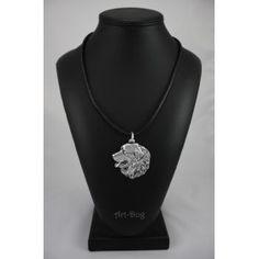 Necklase made of silver hallmark 925 (1)