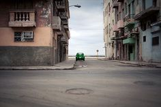 'Green Beetle' by Oliver Fluck