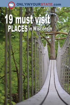 Travel Wisconsin Bucket List Must Visit Places Amazing Destinations Amazing Destinations, Vacation Destinations, Vacation Ideas, Midwest Vacations, Vacation Games, Vacation Packing, Dream Vacations, New Mexico, Wisconsin Vacation