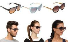 Americanas Óculos de Sol Colcci – Diversos modelos - A partir de R$ 116,91 em 4x