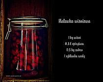 Malinówka Składniki: 1 kg malin ½ kg cukru ½ l wody ½… na Stylowi.pl Sorbet, Granola, Coca Cola, Soda, Beverages, Canning, Beverage, Coke, Soft Drink