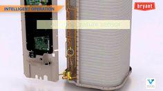 Bryant Evolution V Air Conditioner Informational Video