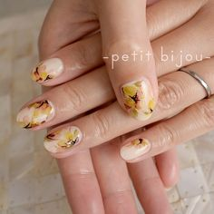 幻想の花 ~秋色~ | ―petit bijou―
