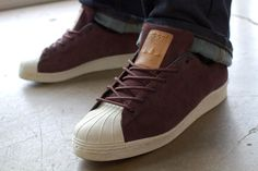 sale retailer 96a71 c451c adidas Originals Launches the Superstar Clean