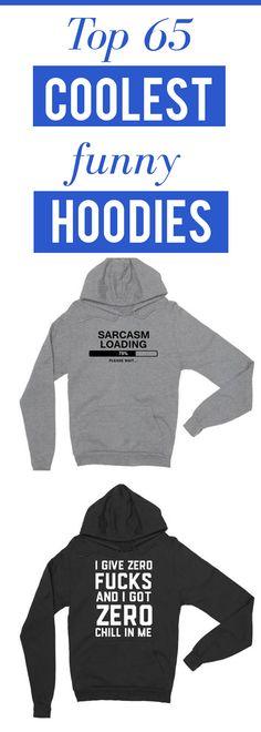 funy hoodies